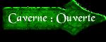 Cavern Status - Open