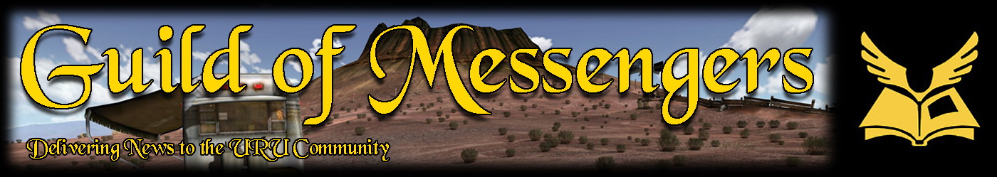 The Guild of Messengers